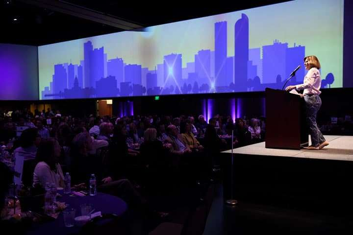 Nonprofit Success Assisted by Event Venue Capabilities