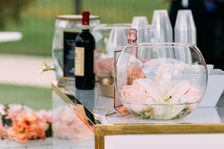 Elevated Event: Santa Margherita Wine Tasting