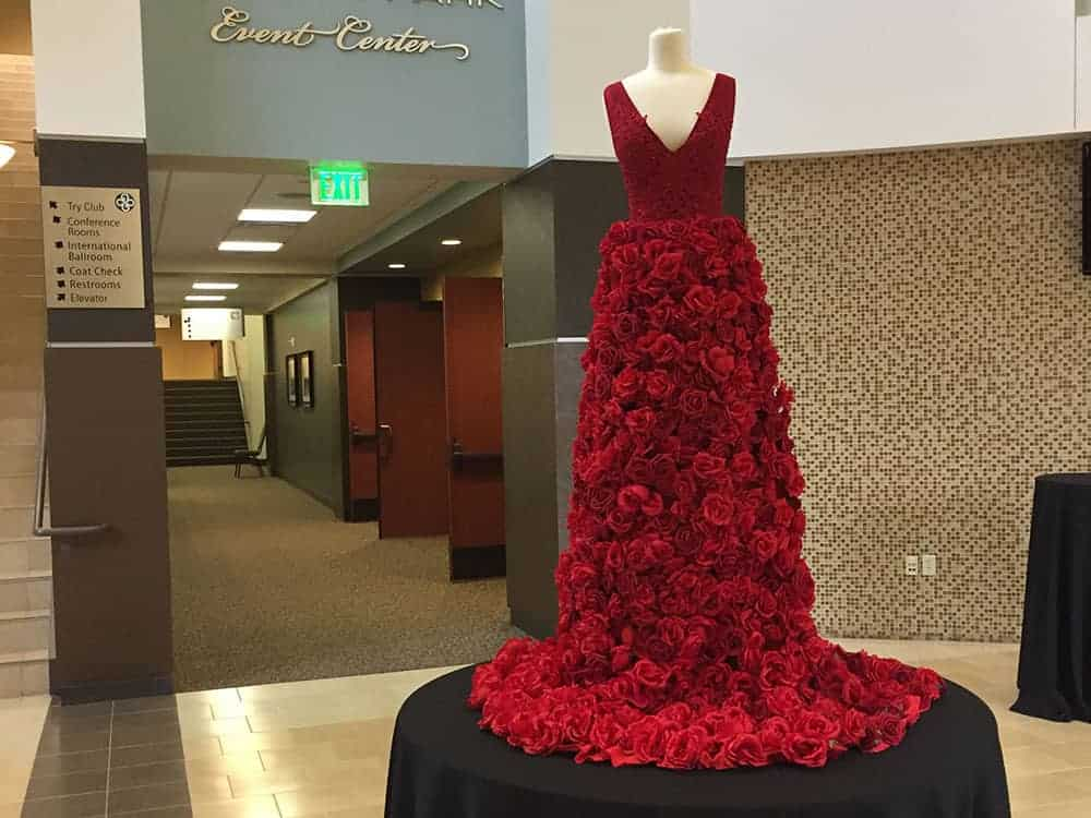 Elevated Event: Red Dress Gala