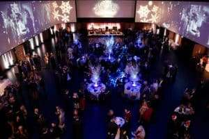 Holiday Party at Infinity Park Event Center's Denver Ballroom