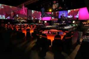 Bar Mitzvah at the Infinity Park Event Center