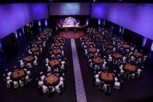 the perfect wedding reception venue