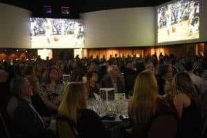 Corporate Event Venue For Sports Women of Colorado