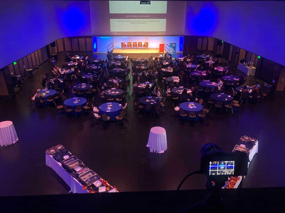 Elevated Event: B:Civic Summit