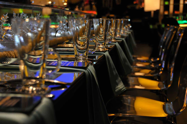 Bar and Bat Mitzvah Venue