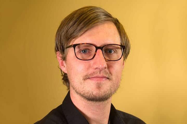 Aaron Martinson